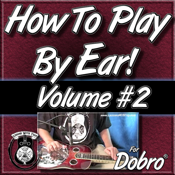 "HOW TO PLAY BY EAR - Volume #2 - Finding ""Chord Tones"" In One Basic Position"