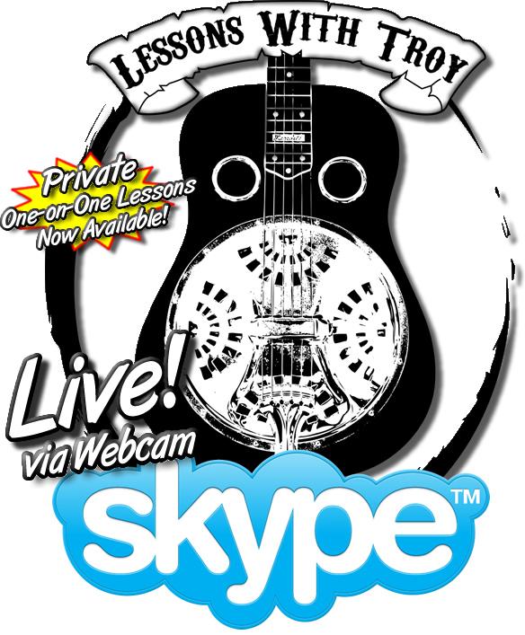 Live Webcam Lessons