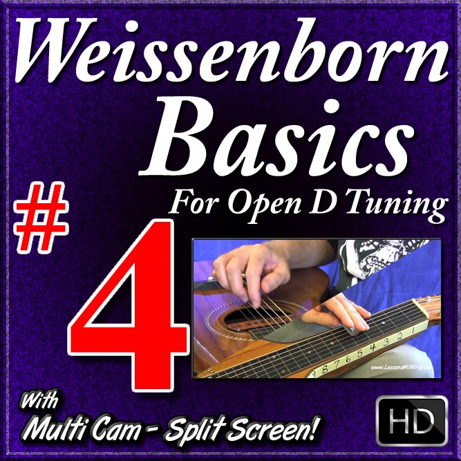 #4 - WEISSENBORN BASICS - Whiskey Before Breakfast