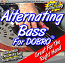 Alternating Bass - right hand technique for Dobro®