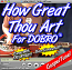 HOW GREAT THOU ART - Gospel Tune for Dobro®