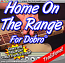 Home On The Range - Song for Dobro®