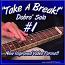 Take A Break - Dobro® Solo #1