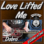 Love Lifted Me - Gospel Song for Dobro®