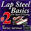 Lap Steel Basics - Vol. 2 - Amazing Grace