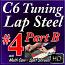 #4 B - C6 Basics Vol - Expanding Your Chord Vocabulary