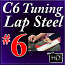 #6 - C6 Basics - Harmonics & Chimes