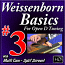 #3 - WEISSENBORN BASICS - Scales in Open D