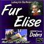 FUR ELISE - for Dobro written by Ludwig Van Beethoven
