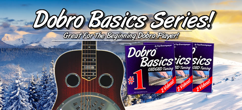 Dobro Basics Series