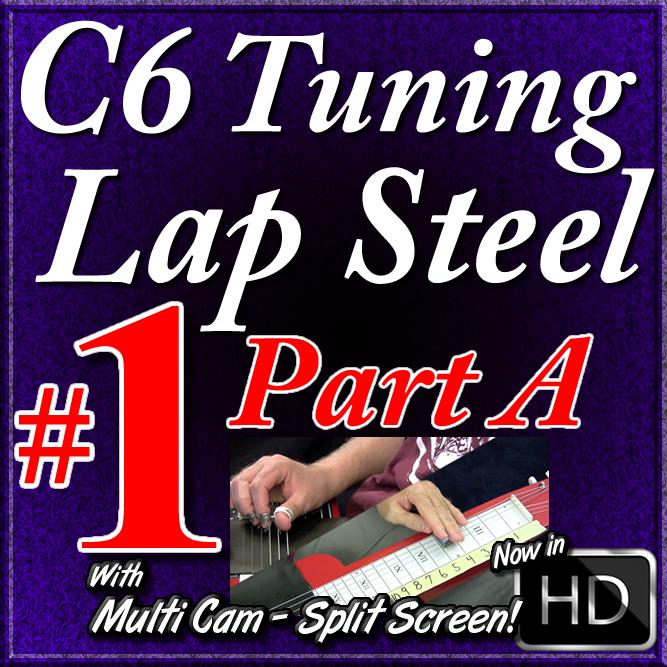 #1 A - C6 Basics