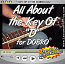 All About The Key Of D for Dobro®
