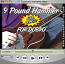 9 Pound Hammer - Bluegrass Song for Dobro®