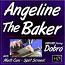 Angeline The Baker - Open G Tuning - for Dobro