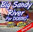 Big Sandy River - Bluegrass Song for Dobro®