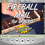 Fireball Mail - Bluegrass Song for the Dobro®