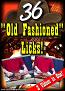 36 Old Fashioned Licks for Dobro®