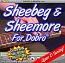 Sheebeg and Sheemore - Irish Song for Dobro®
