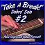Take A Break - Dobro® Solo #2