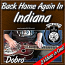 Back Home Again In Indiana - Western Swing Tune for Dobro®