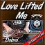 Love Lifted Me - Gospel Song for Dobro®