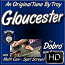 GLOUCESTER - An Original Dobro® Tune By Troy