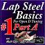 Lap Steel Basics - Vol. 1 - Part A