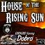 HOUSE OF THE RISING SUN - Bluesy Minor Key Song for Dobro