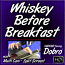 WHISKEY BEFORE BREAKFAST - for Dobro in Open G Tuning
