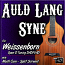 AULD LANG SYNE - for Weissenborn - Open D Tuning