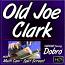 OLD JOE CLARK - Bluegrass Song for Dobro