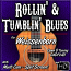 ROLLIN' & TUMBLIN' BLUES - for Open D Weissenborn