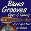 Blues Grooves - for Open G Lap Steel or Dobro