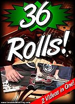 36 Rolls - for Dobro®
