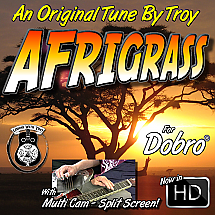 AFRIGRASS - An Original Song by Troy