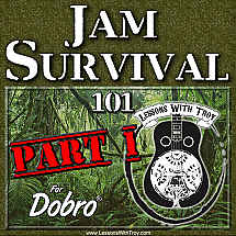 JAM SURVIVAL 101 - PART 1