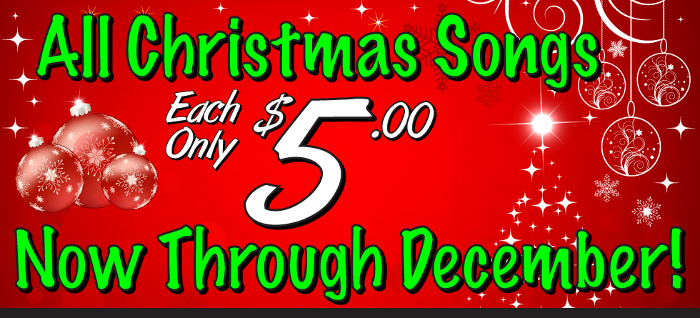 $5 Lesson Sale!