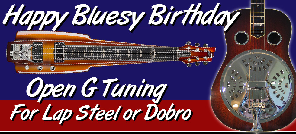 Happy Bluesy Brithday