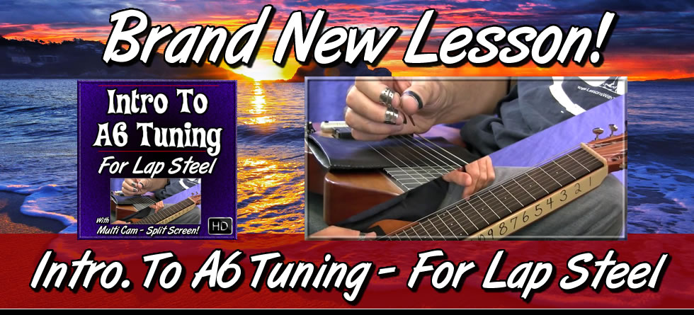 Intro To A6 Tuning