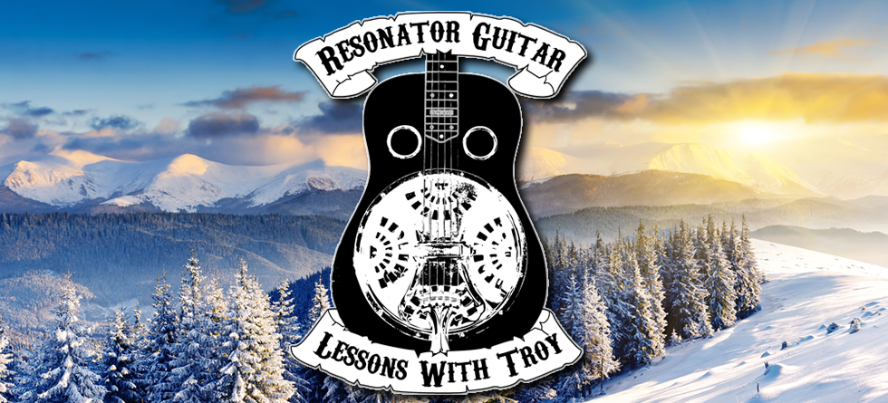 Dobro, Lap Stee, Weissenborn, & Pedal Steel Lessons by Troy Brenningmeyer